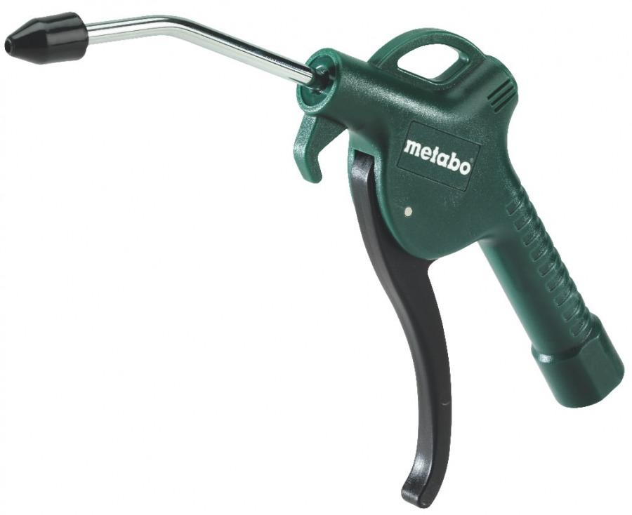 Nupūtimo pistoletas BP 200, Metabo
