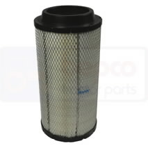 Air Filter outer JD, AZ59702, BEPCO