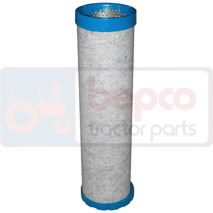 Air Filter inner, JD, AZ59703, BEPCO