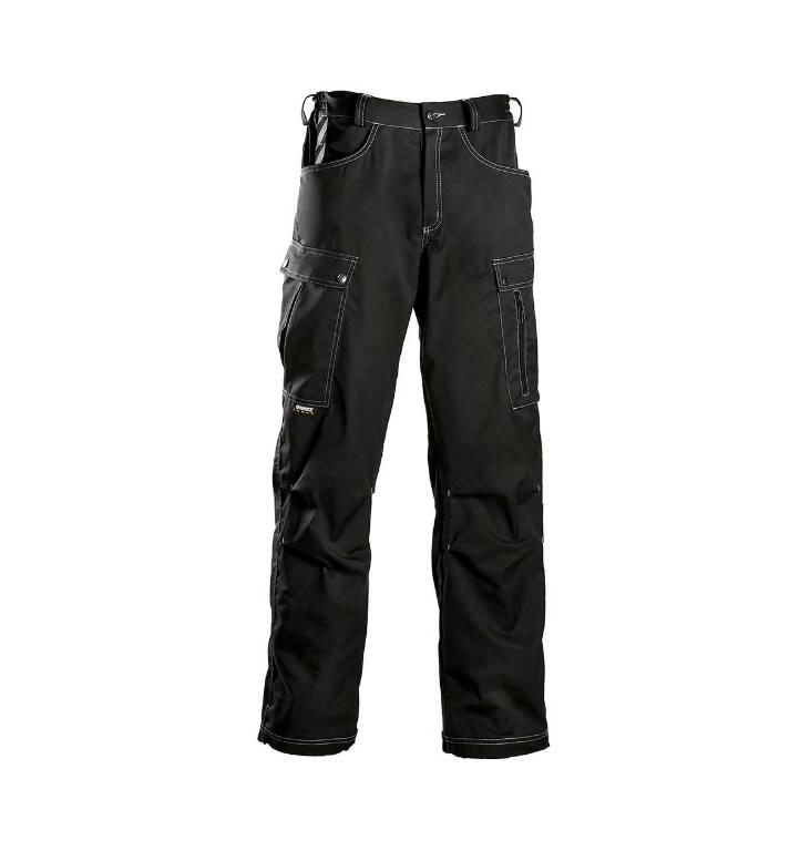 Kelnės  6016 tamsiai pilka, Dimex