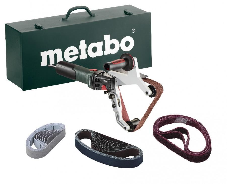 Vamzdžių šlifavimo įrankis RBE 15-180 Set, Metabo