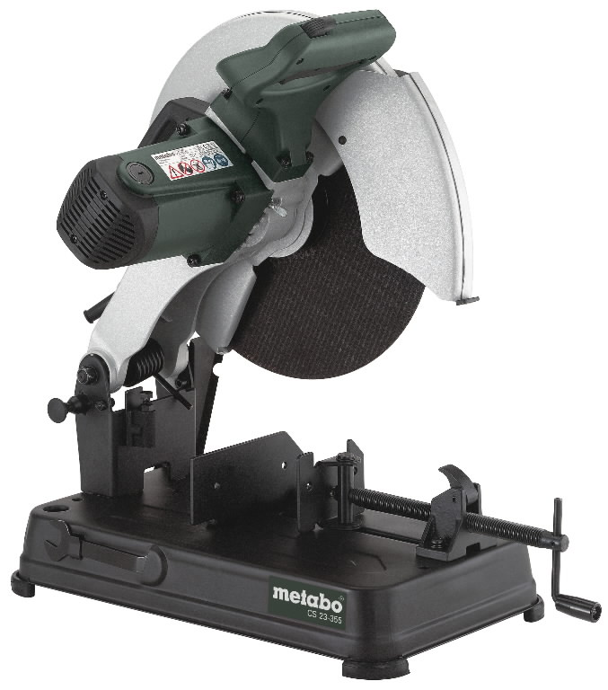 Metallilõikur CS 23-355, Metabo