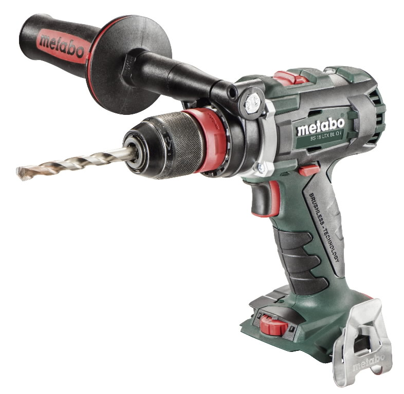 Akumuliatorinis suktuvas, without battery and charger, Metabo
