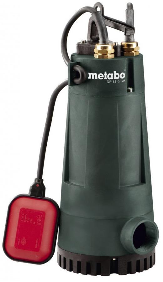 Drenaazipump DP 18-5 SA, Metabo