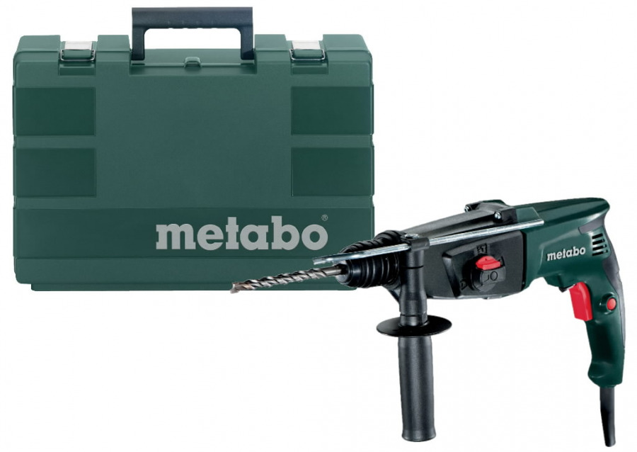 Perforatorius KHE 2444, Metabo