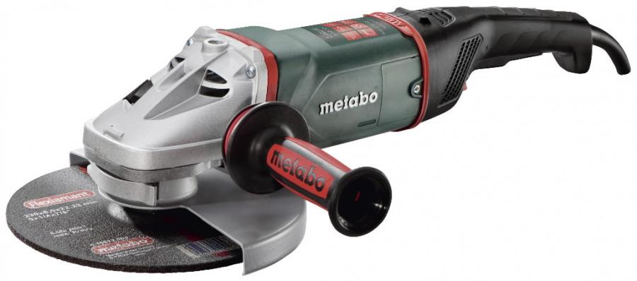 Nurklihvija WEA 26-230 MVT Quick, Metabo