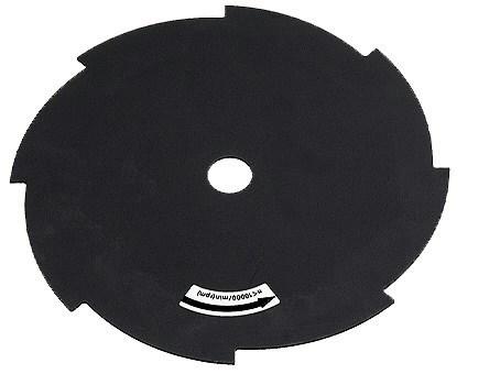 Diskas krūmapjovei 255 mm x 25,4 mm, 8 dantys, SHINDAIWA