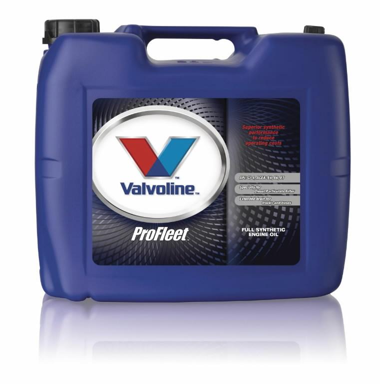 Mootoriõli PROFLEET 5W30, Valvoline