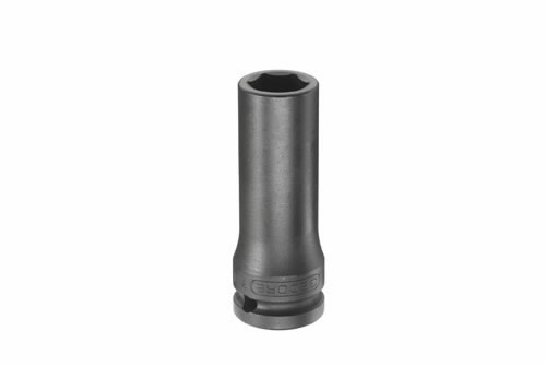 ´´Impact socket wr 1/2´´´´, long K19LD 19mm, Gedore