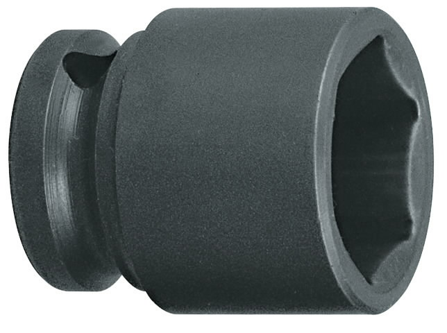 löökpadrun1/2 22mm K19, Gedore