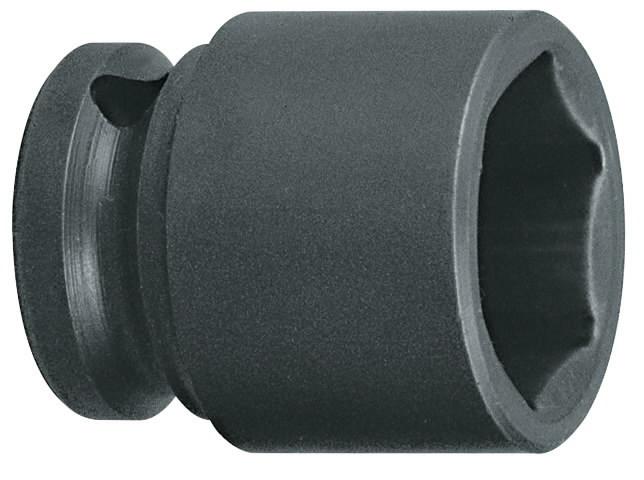 löökpadrun1/2 23mm K19, Gedore