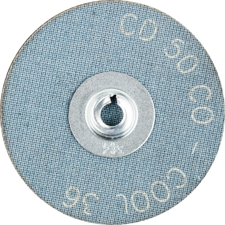 Abrazyvinis diskas 50mm P36 CO-COOL CD, Pferd
