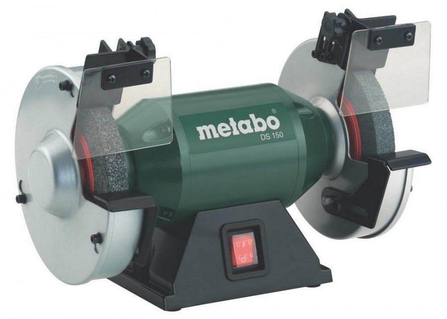 Šlifatorius-galąstuvas DS 150, Metabo