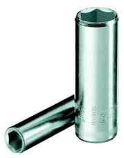Galvutė  1/4  9mm 20L, Gedore