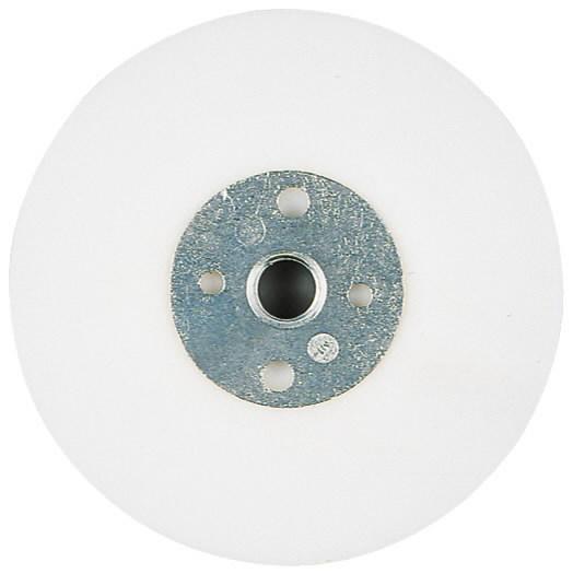 Pagrindas diskams 122mm, Metabo