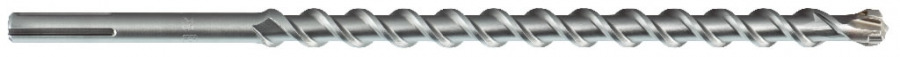 Grąžtas  SDS max Pro 4, 38x520 mm, Metabo
