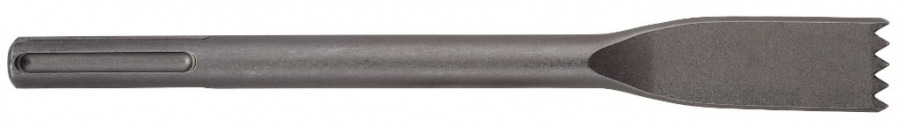 SDS-max toothed chisel 300 mm, Metabo