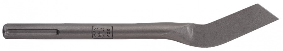 SDS-max mortar raking chisel 300 mm, Metabo