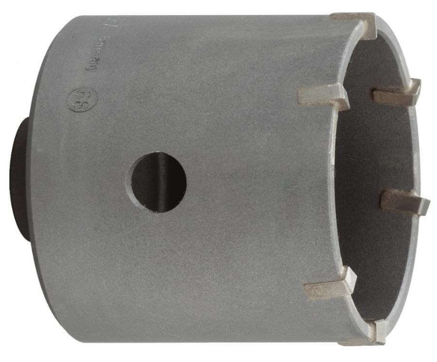 Gręžimo karūna 68x55 mm, M16 betonui, Metabo