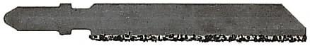 Jig Saw Blade for ceramics, fine, 76 mm, HM - 1pcs, Metabo