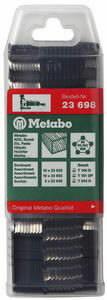 Pjūkliukų rinkinys (25vnt), Metabo