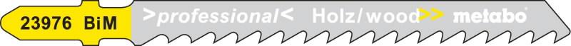 Pjūkliukas 4.0x75 BIM (pak 5), Metabo