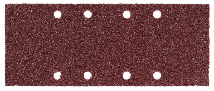 Lihvpaberid 93 x 230mm, P100, augustatud - 10tk. SRE 3185, Metabo