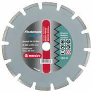 Deimantinis diskas 230mm, Metabo