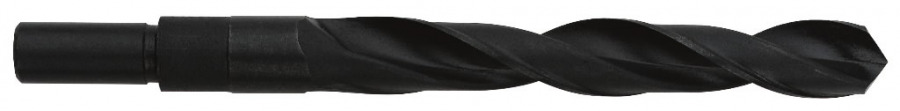Grąžtas metalui HSS-R 14,0x108/160 mm, DIN338. Reduced shank, Metabo