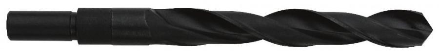 Grąžtas metalui HSS-R 15,0x114/169 mm, DIN338. Reduced shank, Metabo