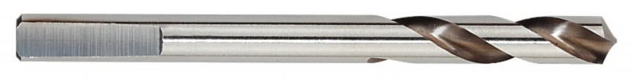 Tsentripuur augusaele, diam. 6,35 mm, Metabo