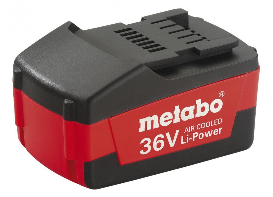 Aku 36V / 1,5 Ah Li-ion, Metabo