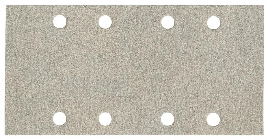 Sanding sheets 93x185 mm, P 320 - 25pcs, Metabo