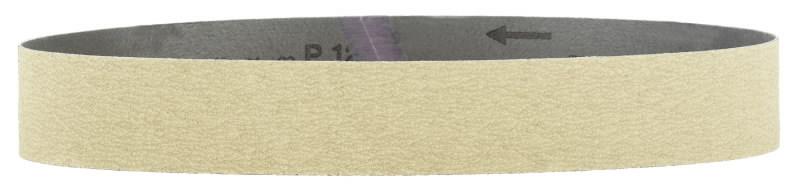 Juosta poliravimui 40x760mm minkštas veltinis, Metabo
