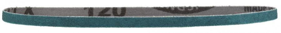 Juosta šlif. 13x457mm P120, 10 vnt, Metabo