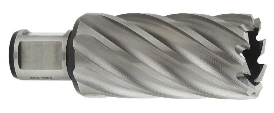 HSS augufrees 19x55 mm, Metabo