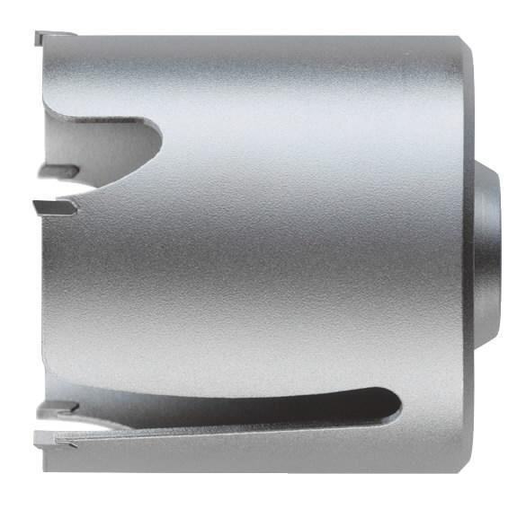 Universal hole saw, 35 mm, Metabo