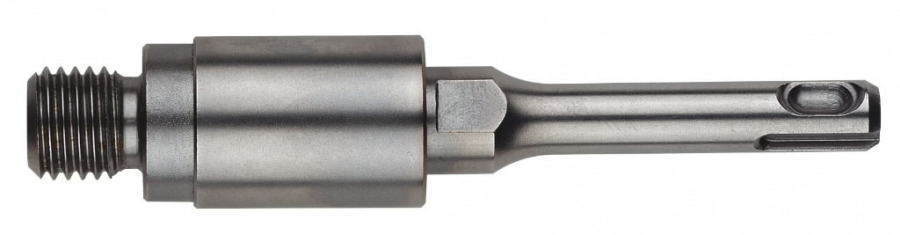 Adapter SDS-Plus, 118 mm, universaalsele augusaele, Metabo