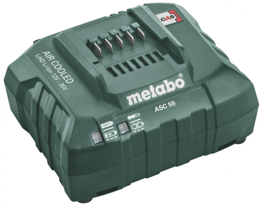 Laadija ASC 30-36 V EU, Metabo
