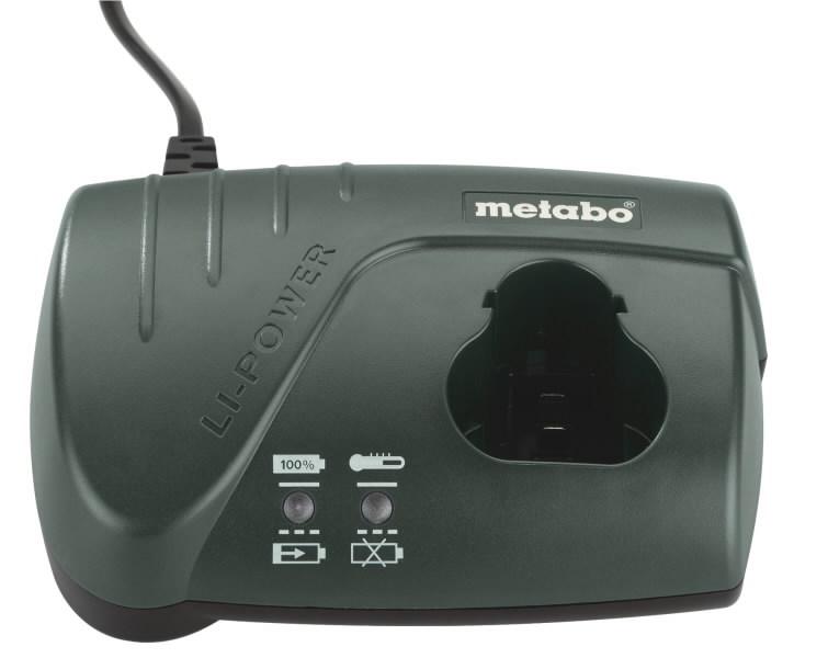 Laadija LC 40 / 10,8 V, Metabo