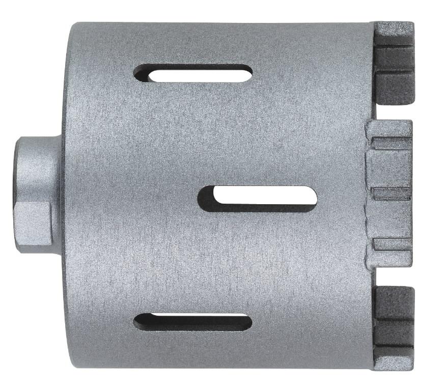 Gręžimo karūna deimantinė 68 mm, M16, Metabo