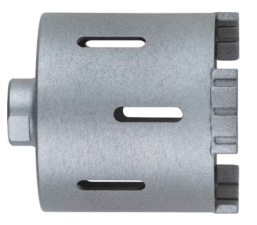 Gręžimo karūna deimantinė 82 mm, M16, Metabo