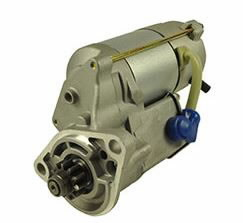 STARTER MOTOR WITH REDUCER 12V - 2,0 kW, Bepco