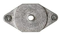 Kopijav.žiedas 9 mm. OFE 738 / 1229, Metabo