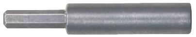 Antgalis suktuvui magnetinis 76,5 mm, Metabo