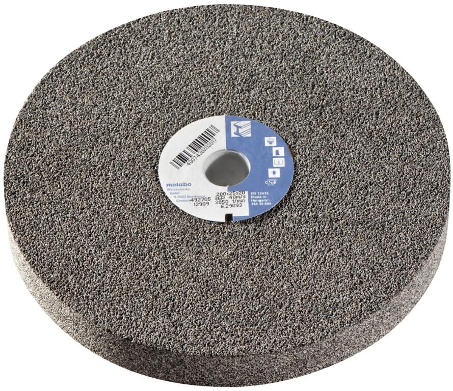 Galandinimo diskas 175x25x32 60N, Metabo