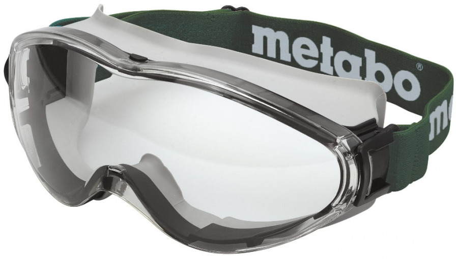Apsauginiai  akiniai, Metabo