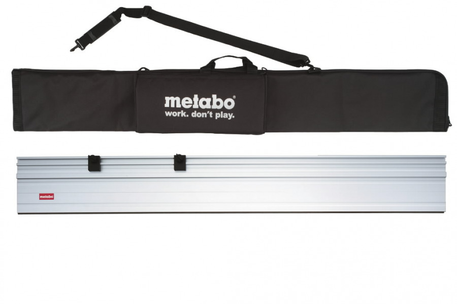 Juhtsiin 1500 mm, kandekotiga, Metabo