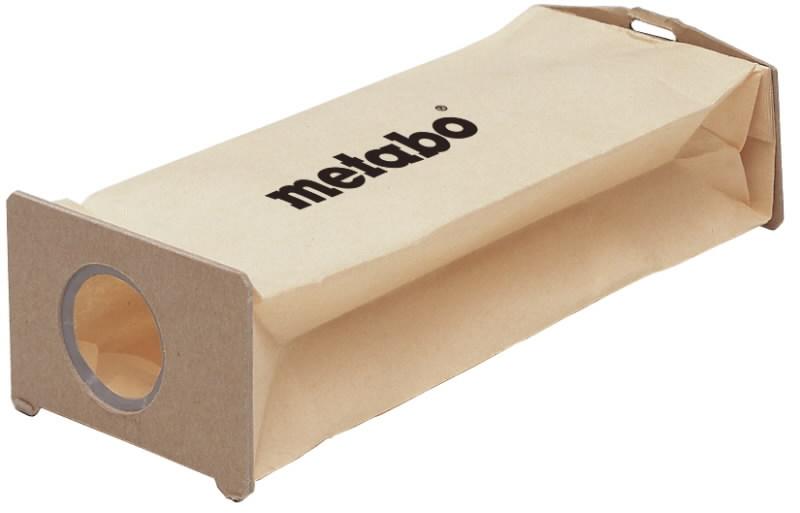 5 uut tüüpi tolmukotti, Metabo