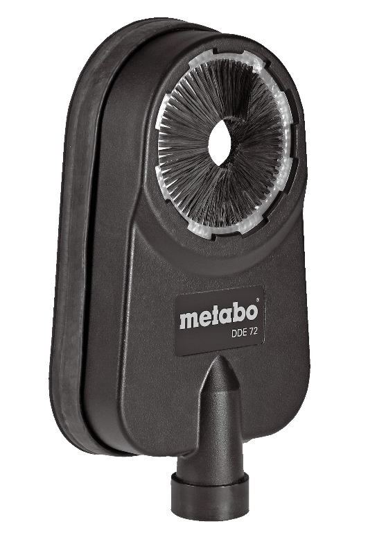 Tolmuärastussüsteem puurimiseks DDE 72, Metabo
